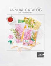 2021-2022 Stampin' Up! Catalog