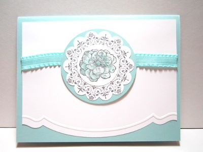 Everything Eleanor Stampin' Up! stamp set