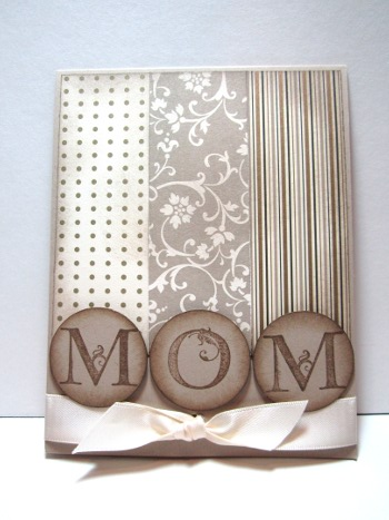 Lovely Letters Alphabet Stampin' Up! stamp set