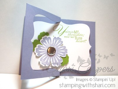 Stampin' Up! Mixed Bunch Stamp Set