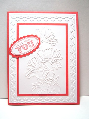 Oval All Stampin' Up! stamp set