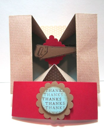 Totally Tool Stampin' Up! stamp set